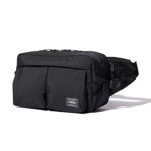 Head Porter Yoshida Waist Bag Yukon HP-2130 pack